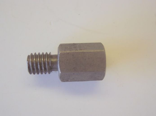 Guide Bar Stop Stud For Biro Model Saw Model 44 Replaces #S200B1