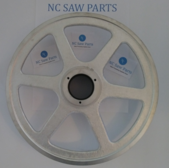 "Upper 12"" Saw Wheel For Butcher Boy B12 Replaces 0012040"