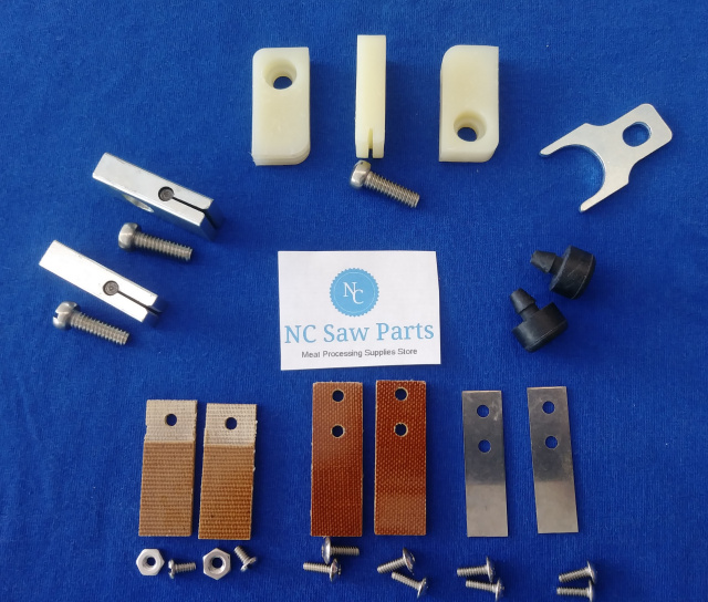BUTCHER BOY REPAIR KIT WITH CARBIDE GUIDE FOR B12-B14-B16-1435-1640