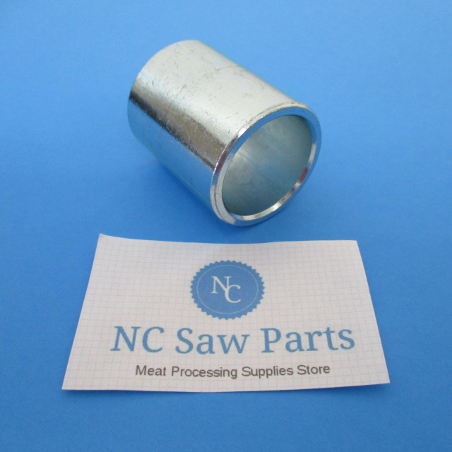 Upper Shaft Spacer for Butcher Boy B12, B14, B16, 1435, 1640 Saws. Replaces 006A-10258