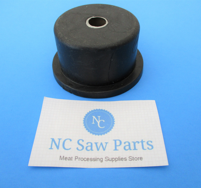 Motor Mount Rubber Bushing for Butcher Boy B12, B14, B16, 1435, 1640 Saw. 10118 Replacement