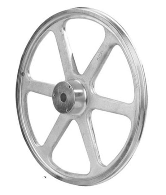 "Lower 16"" Saw Wheel For Butcher Boy B16, 1640 & Cobra 16 Replaces 0016041"